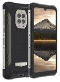 Смартфон DOOGEE S86 Pro 8/128GB, минеральный черный