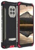 Смартфон DOOGEE S86 Pro 8/128GB, огненно-красный