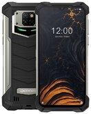 Смартфон DOOGEE S88 Plus, mineral black