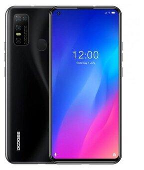Смартфон DOOGEE N30 4/128GB EU, черный