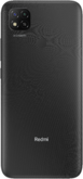 Смартфон Xiaomi Redmi 9C 4/128GB, серый