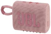Портативная акустика JBL GO 3, pink