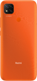Смартфон Xiaomi Redmi 9C 4/128GB, оранжевый