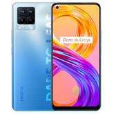 Смартфон Realme 8 Pro 8/128GB Infinite Blue (Голубой)
