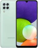 Смартфон Samsung Galaxy A22 4/128GB, мятный