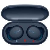 Беспроводные наушники Sony WF-XB700 Blue (Синий)
