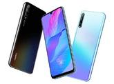Смартфон HUAWEI Y8P 4/128GB, голубой